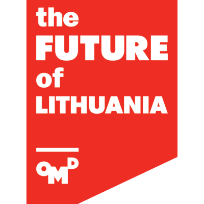 OMD specialiai LIMA nariams: THE FUTURE OF LITHUANIA