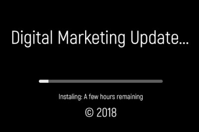 Digital Marketing Update 2018. Vilnius