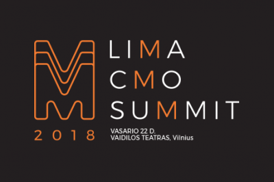 LIMA CMO SUMMIT 2018