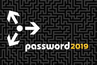[LiMA rekomenduoja] PASSWORD 2019