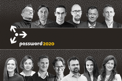 [LiMA rekomenduoja] PASSWORD 2020