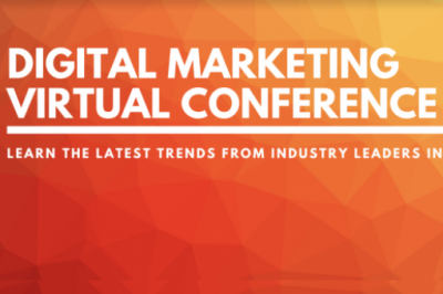 [LiMA rekomenduoja] Digital Marketing Virtual Conference